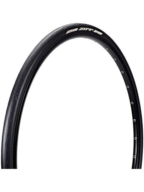 "Zipp Speed RT25 Cykeldæk Tubeless Clincher 28"" sort"